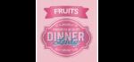 Dinner Lady Fruit
